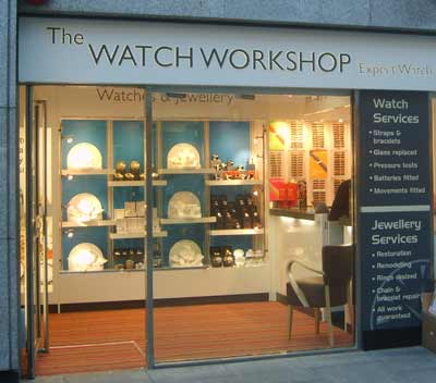 Watch Workshop -