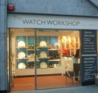 Watch Workshop - Aberdeen