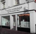 Watch Workshop - Banbury