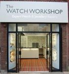 Watch Workshop - Solihull