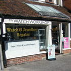 Watch Workshop - Salisbury